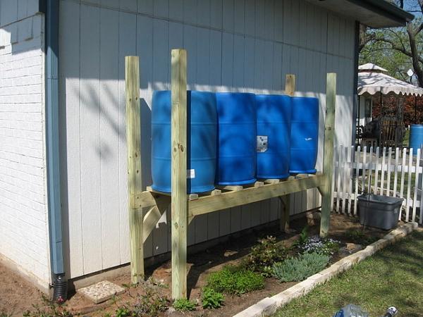 Barrel Project Photo S 55 Gallon Plastic Drum Projects