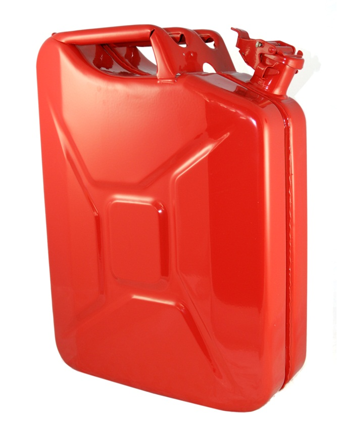 Jerry Can | Nato Jerry Can | Metal Jerry Can | 5 Gallon Metal ...