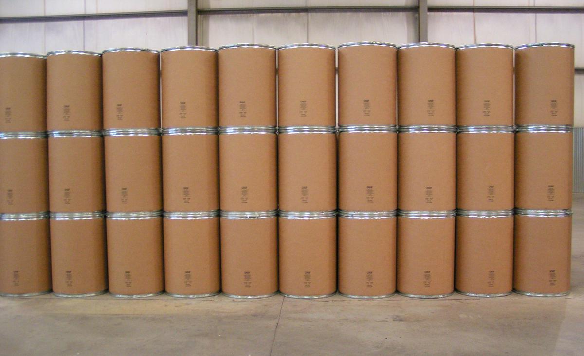 Used Fiber Drums - Fiber Drums - Used 55 gallon Fiber Drums - Used ...