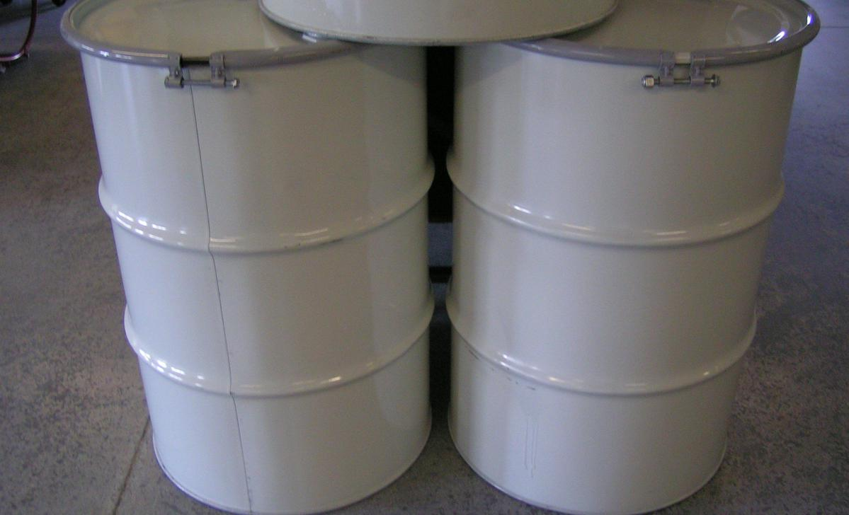 Tags 55 Gallon Open Head Steel Drum Food Grade Drums with Removable lid Steel Storgae Drum Feed Storage Drum Food Grade Steel Drum Food Grade Storage ... & New Steel Drums - New Metal Drums in 55 Gallon size - New 55 Gallon ...
