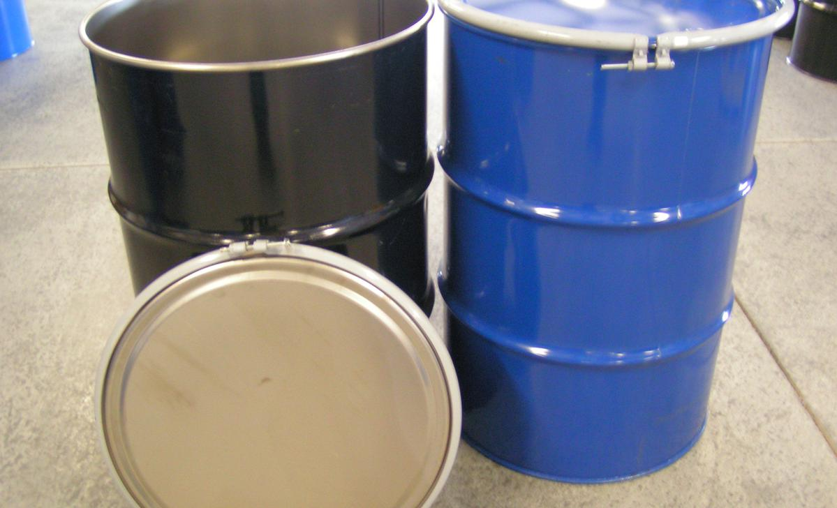 Tags: 55 Gallon Open Head Steel Drum, Food Grade Drums With Removable Lid,  Steel Storgae Drum, Feed Storage Drum, Food Grade Steel Drum, Food Grade  Storage ...