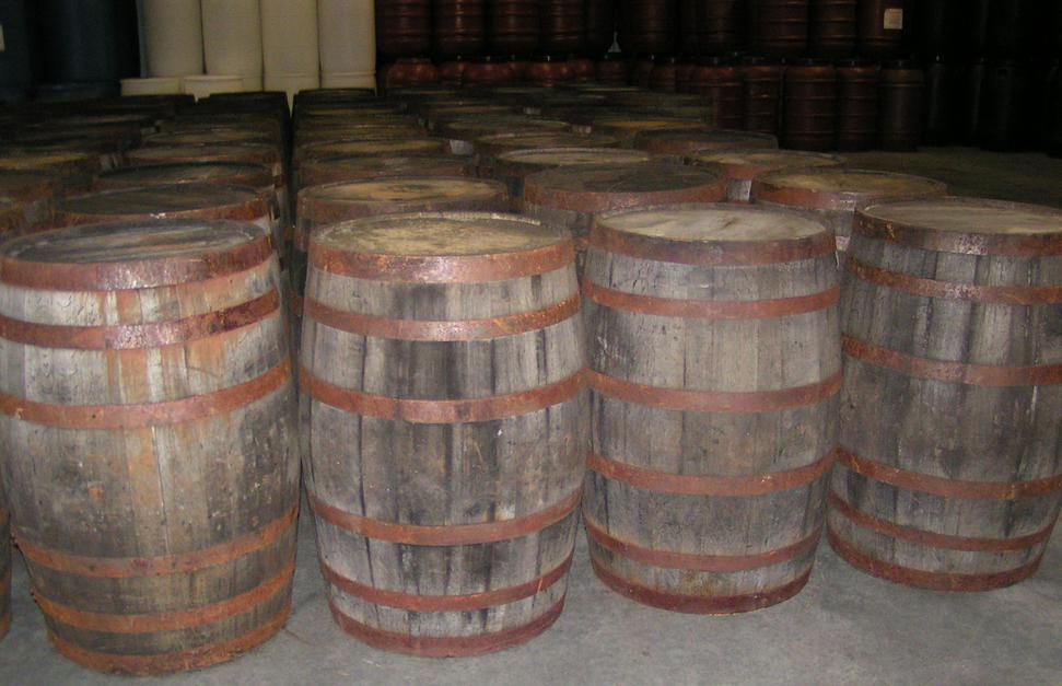 Whiskey Barrel | Whiskey Barrel for sale | Whiskey Barrels ...
